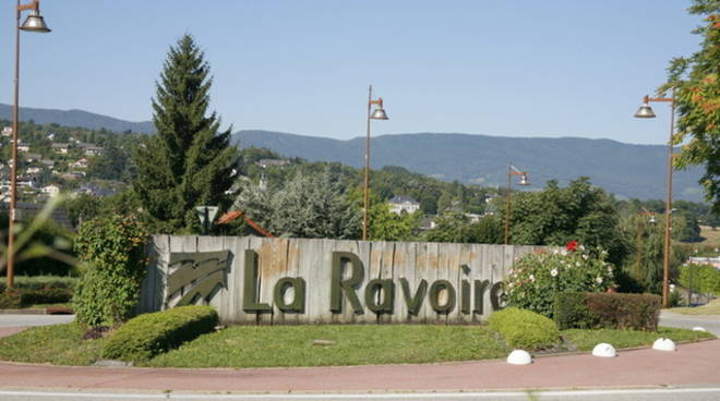 Vado Ligure La Ravoire