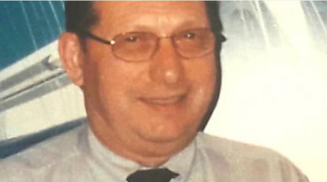Vittorio Dani Rip Alassio