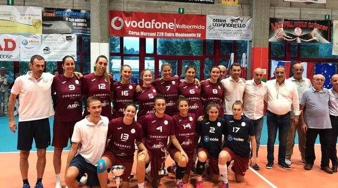 Volley Offanengo