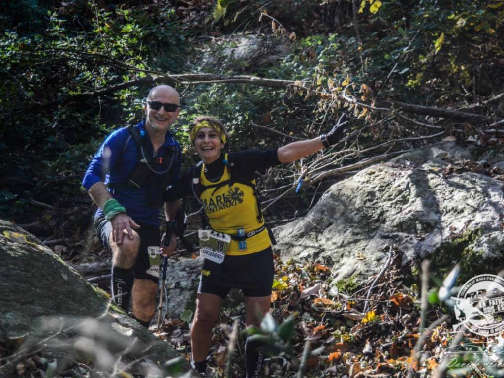 4Chiese Trail