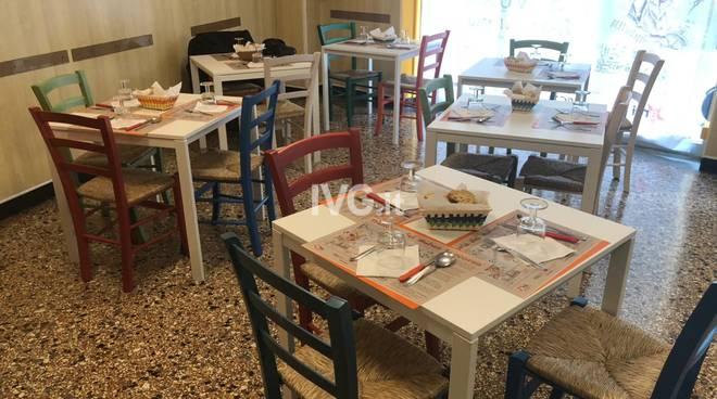 A Vado Ligure inaugura la Trattoria del Mutuo Soccorso