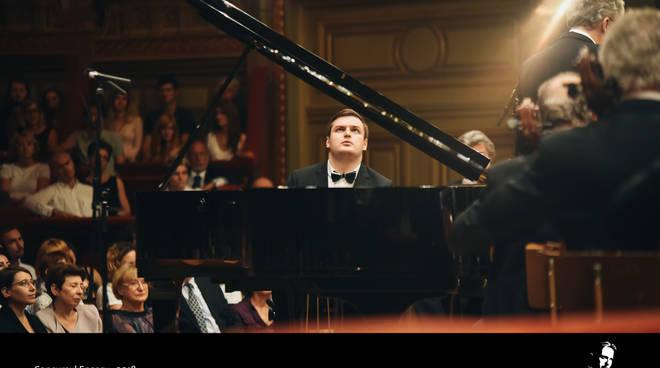 Alexander Panfilov pianista russo