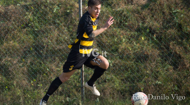Altarese Vs Aurora Calcio