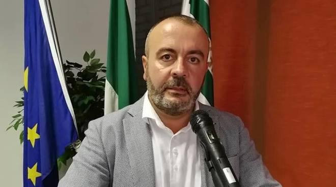 Andrea Tafaria segretario generale regionale Filca Cisl
