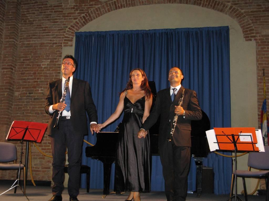 Art Gallery Trio gruppo musicale