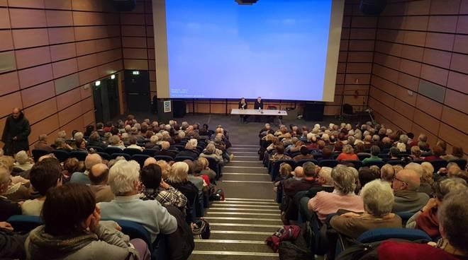 Auditorium Acquario Genova