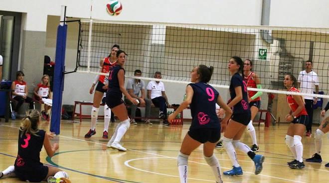 Brembo Volley Team – Normac Avb Genova