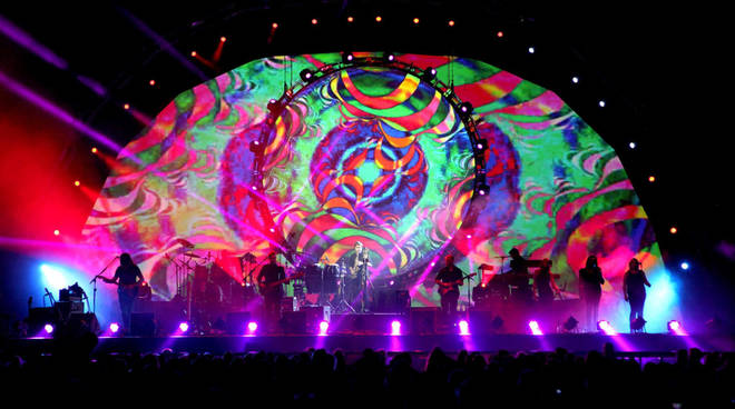 Brit Floyd gruppo musicale