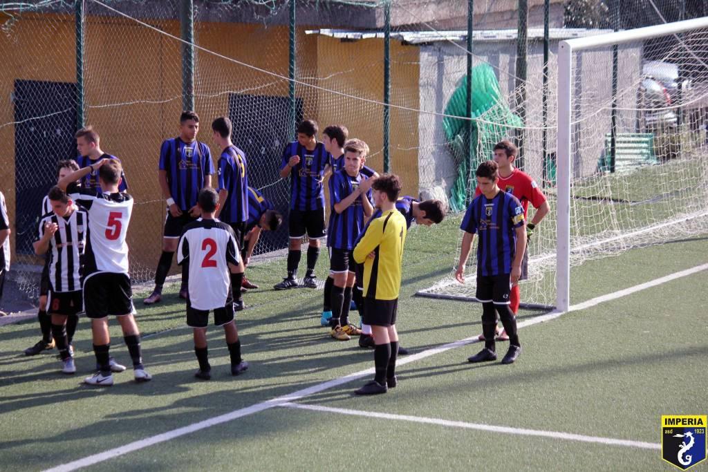 Calcio, Juniores