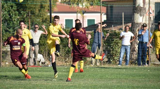 Calcio, Prima Categoria: Cervo vs Altarese