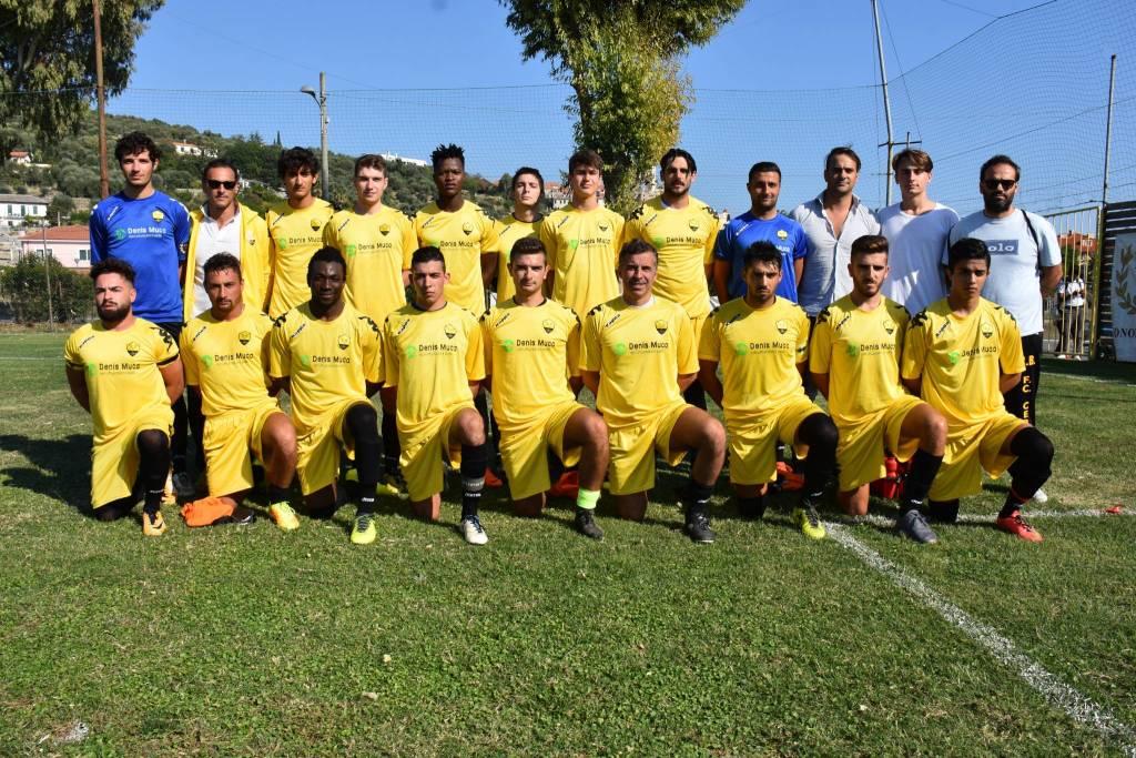 Calcio, Prima Categoria: Cervo vs Altarese