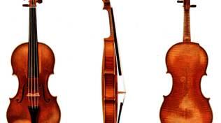 Cannone di Niccolò Paganini