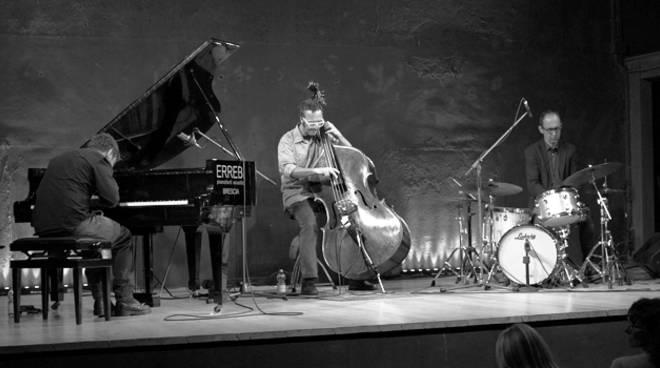 Presentazione cd Colori d\'autunno - Bonifazi Trio