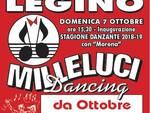 Savona: Tutte le domeniche pomeriggio ballo sociale al Circolo ARCI Milleluci di Legino