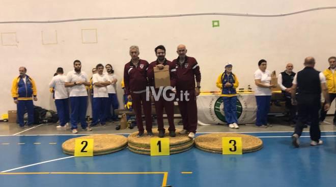 XXIII trofeo dell\'amicizia - S. Bartolomeo 28 Ott.