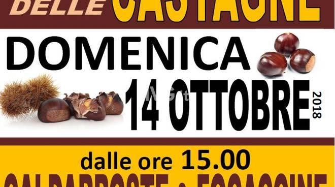 Giusvalla - Festa delle Castagne