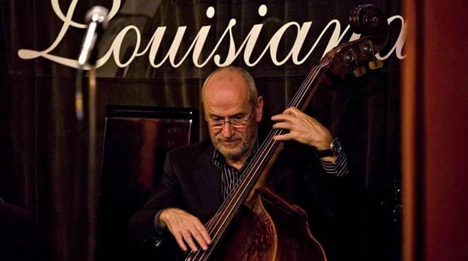 il Louisiana Jazz Club festeggia con un evento speciale al Teatro Instabile i 55 anni di vita artistica con un doppio live