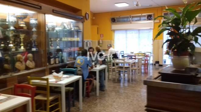 Da giovedì prossimo a Savona: la Trattoria del Mutuo Soccorso