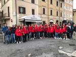 Atletica Leggera  RIETI CAMPIONATI ITALIANI CADETTI  PER REGIONI
