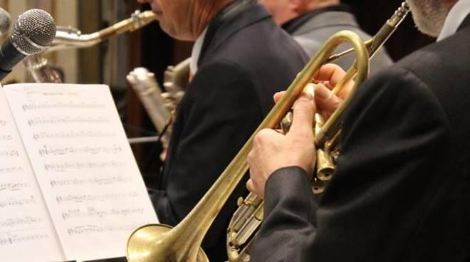 Jazz in Oratorio