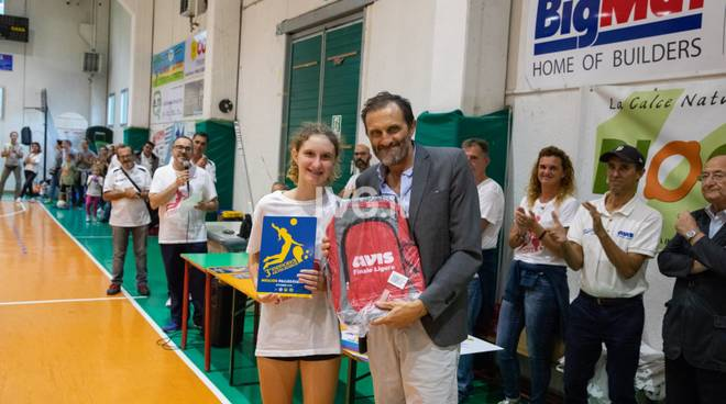 Volley: Memorial Alessia Berruti: un bellissimo weekend di sport!