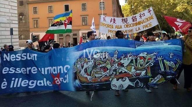 ARCI Savona: rivedere il percorso del corteo antifascista