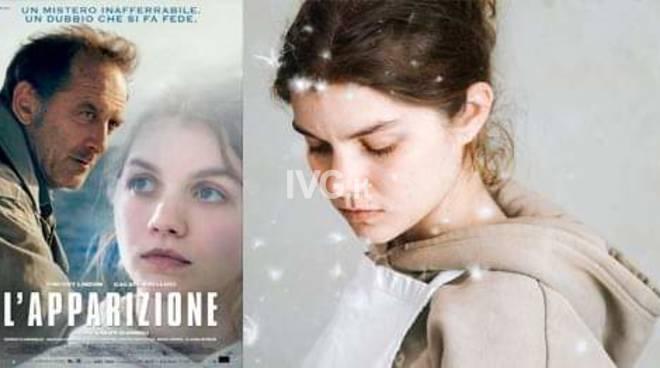 Nel week-end al NuovoFilmStudio di Savona: L\'apparizione