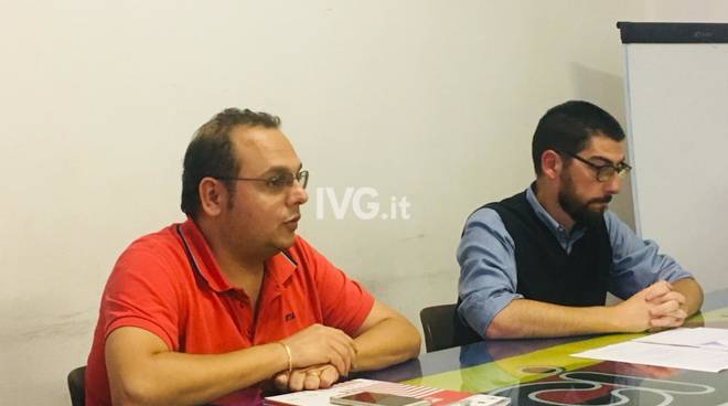 Arci Liguria: Francesco Marchese eletto nuovo presidente regionale.  Il savonese Alessio Artico sarà il vice.