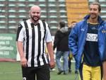 Carignano vs Rossiglionese Sec. Cat Girone D