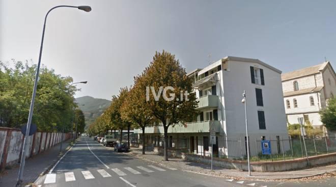 Casa ecologica Vadino Albenga