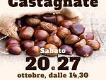 Castagnate e solidarietà Ortofrutticola Albenga