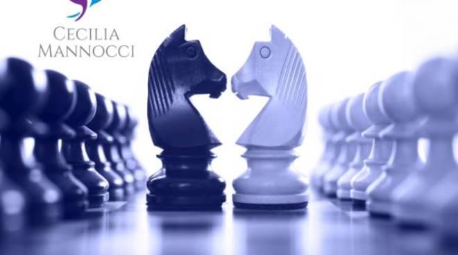 Cecilia Mannocci olistica