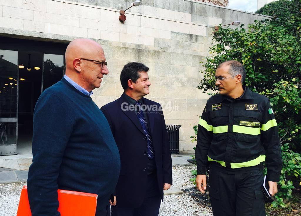 commissione tecnica ponte morandi croce gissi pinasco