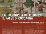 Convegno utopie Palazzo Tagliaferro Andora