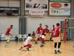 Cus Genova Volley