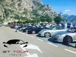 Evento GT TOUR ITALIA