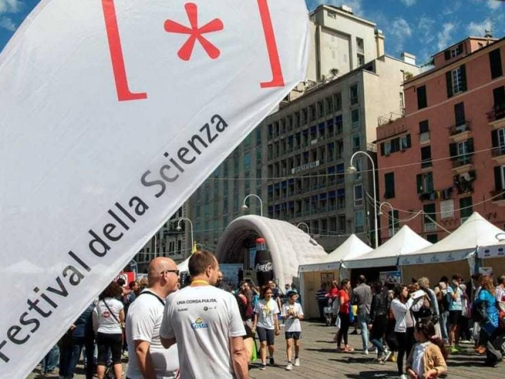 Festival della Scienza Genova