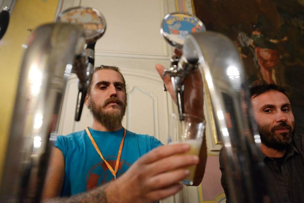 Genova Beer Festival