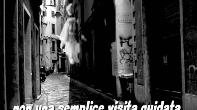 Genova Paranormal Tour ottobre 2018
