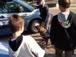 Giornata di educazione stradale con la Polizia di Stato