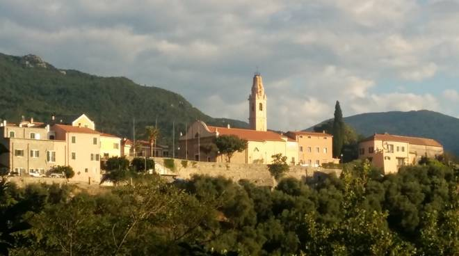 giustenice frazione san Michele