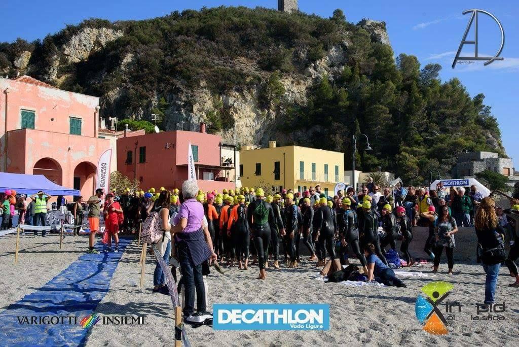 IN3PID triathlon