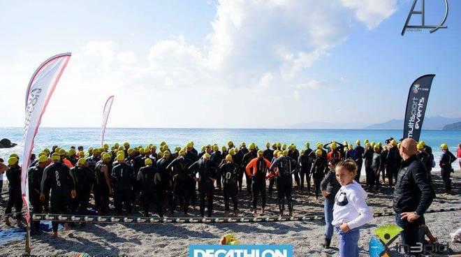 In3pid Triathlon Offroad Varigotti