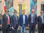 Inaugurata la casa comunale di Campochiesa d'Albenga