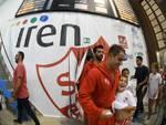Iren Genova Quinto Vs Pallanuoto Trieste Serie A1