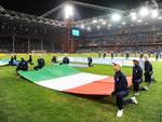 Italia Vs Ucraina amichevole
