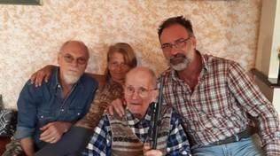 La storia di Aldo, il partigiano del PCI ospite di una famiglia di destra