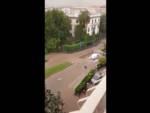 levante pioggia