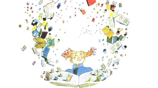 """""""Liberi di leggere a Borghetto"""" letture ad alta voce con i bambini"""