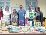 Libri donati San Paolo
